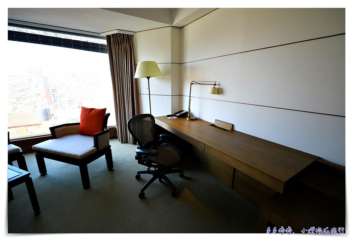 台北晶華酒店 空間舒適、服務細緻、台北超精品五星級飯店~享受宛如明星待遇的世界級服務