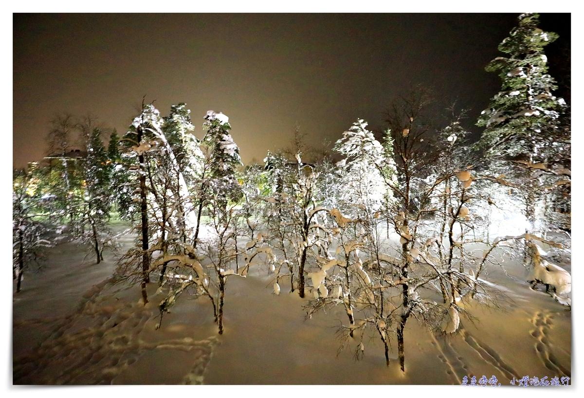 Saariselkä住宿|Lapland Hotels Riekonlinna,極光小鎮、滑雪小鎮度假城市~