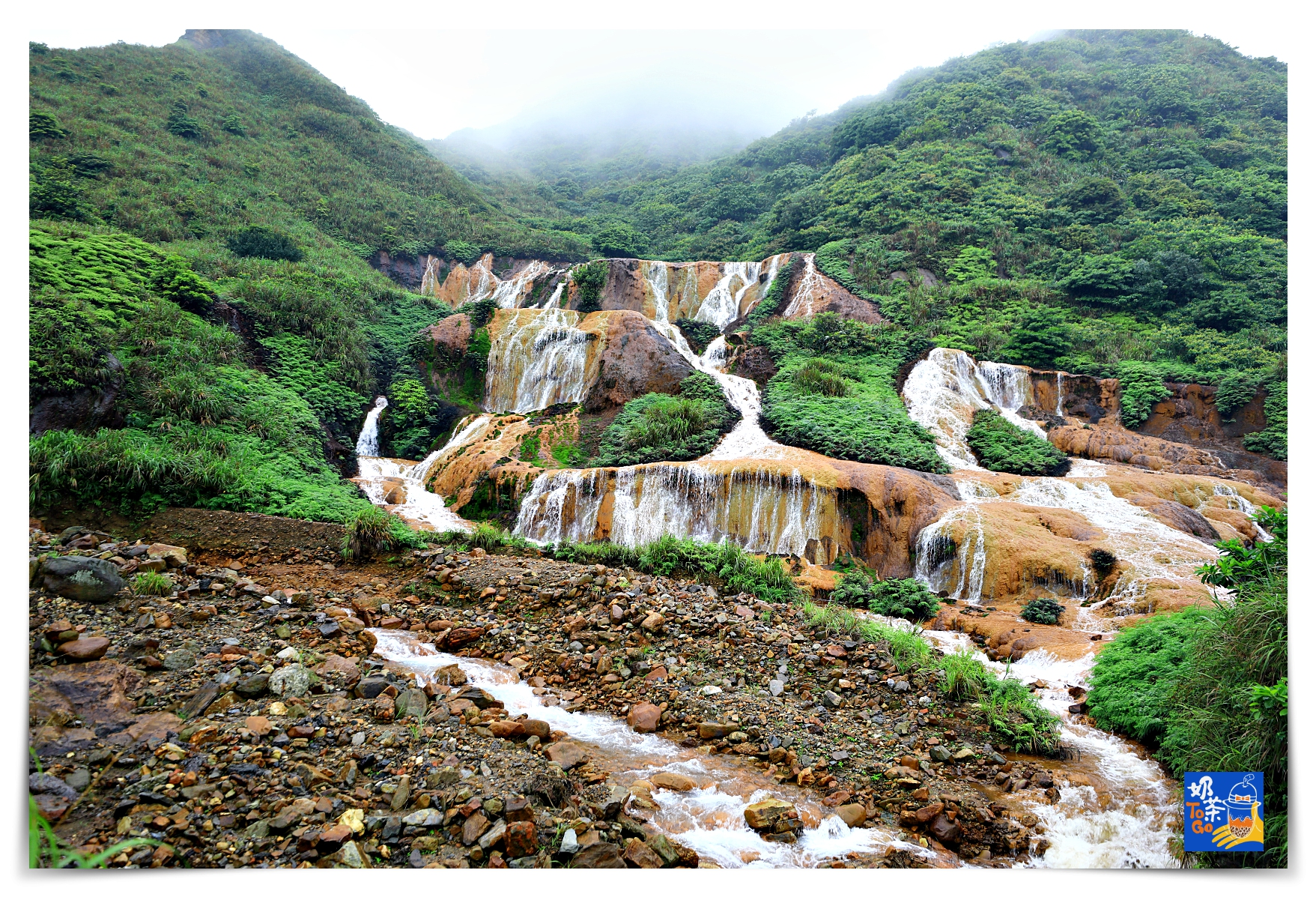 金瓜石景點美食住宿行程推薦|除了黃金博物館,還有金瓜石秘境景點大分享