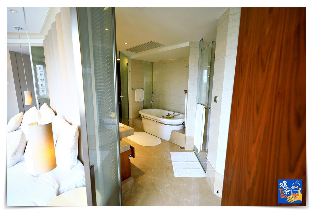 台北老爺酒店|景隅套房房型住宿,絕美採光、中山北路舒適景緻~