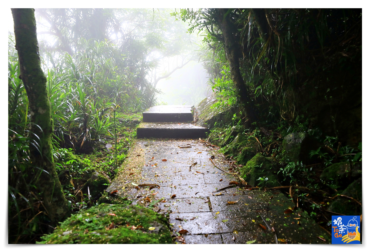 龜山島牛奶海|世界及地理奇景,401高地步道、牛奶海一次夢想都完成