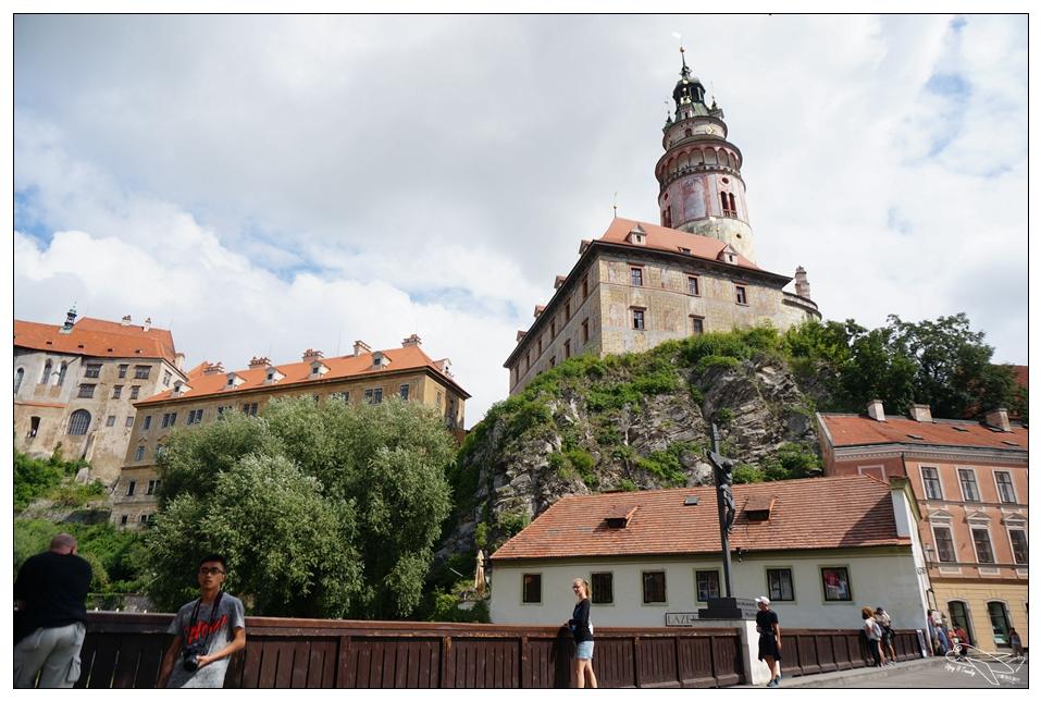 ck小鎮自由行攻略|歐洲最美小鎮庫倫洛夫 Český Krumlov完整交通、住宿、景點推薦