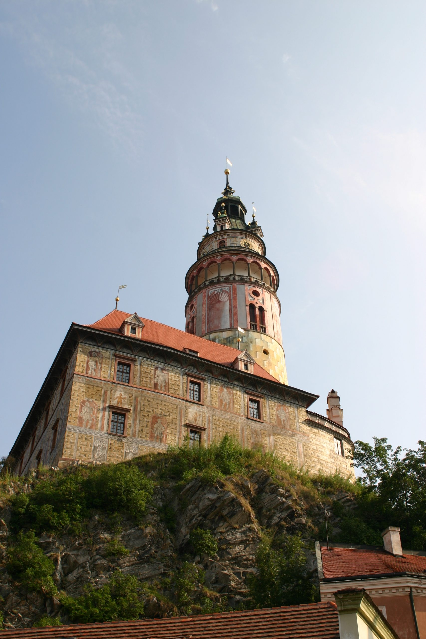 ck小鎮自由行攻略 歐洲最美小鎮庫倫洛夫 Český Krumlov完整交通、住宿、景點推薦