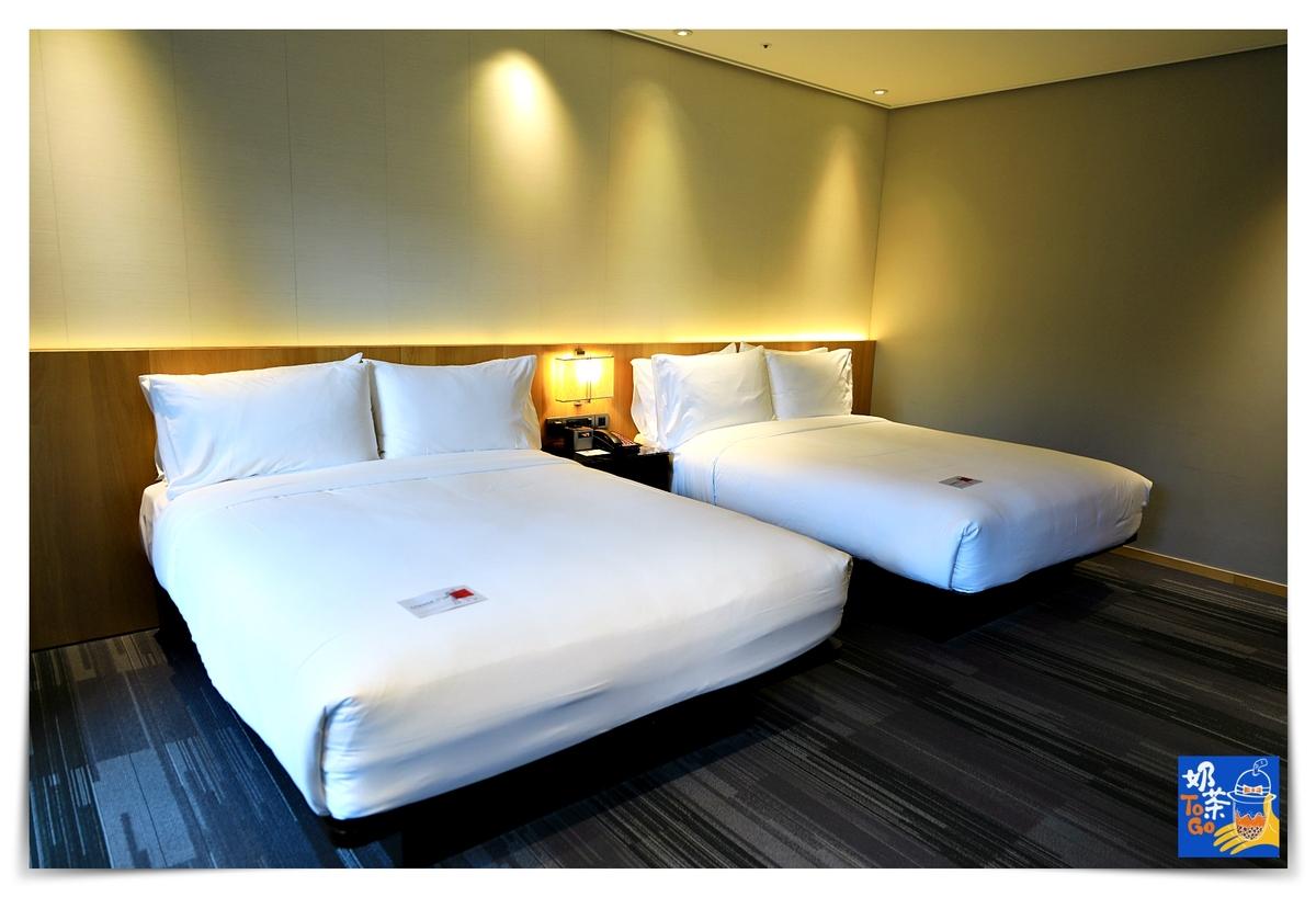 Aloft 中山雅樂軒|聽說很像小W的年輕潮牌飯店?