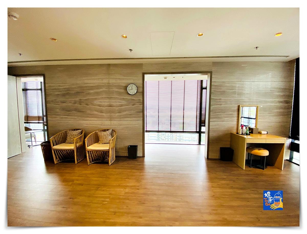 台北萬豪酒店|看松山機場最佳酒店、服務細緻、風景超好~飛機迷、出差人士瘋傳好飯店