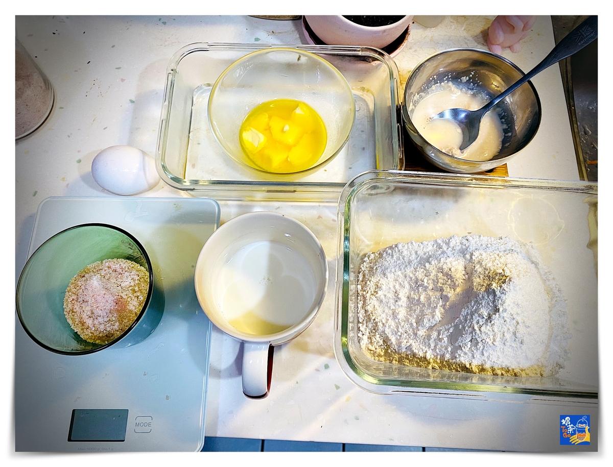 即時熱門文章:免揉麵團配方|居家簡單做麵包,免攪拌機、免麵包機,人人都可以做麵包