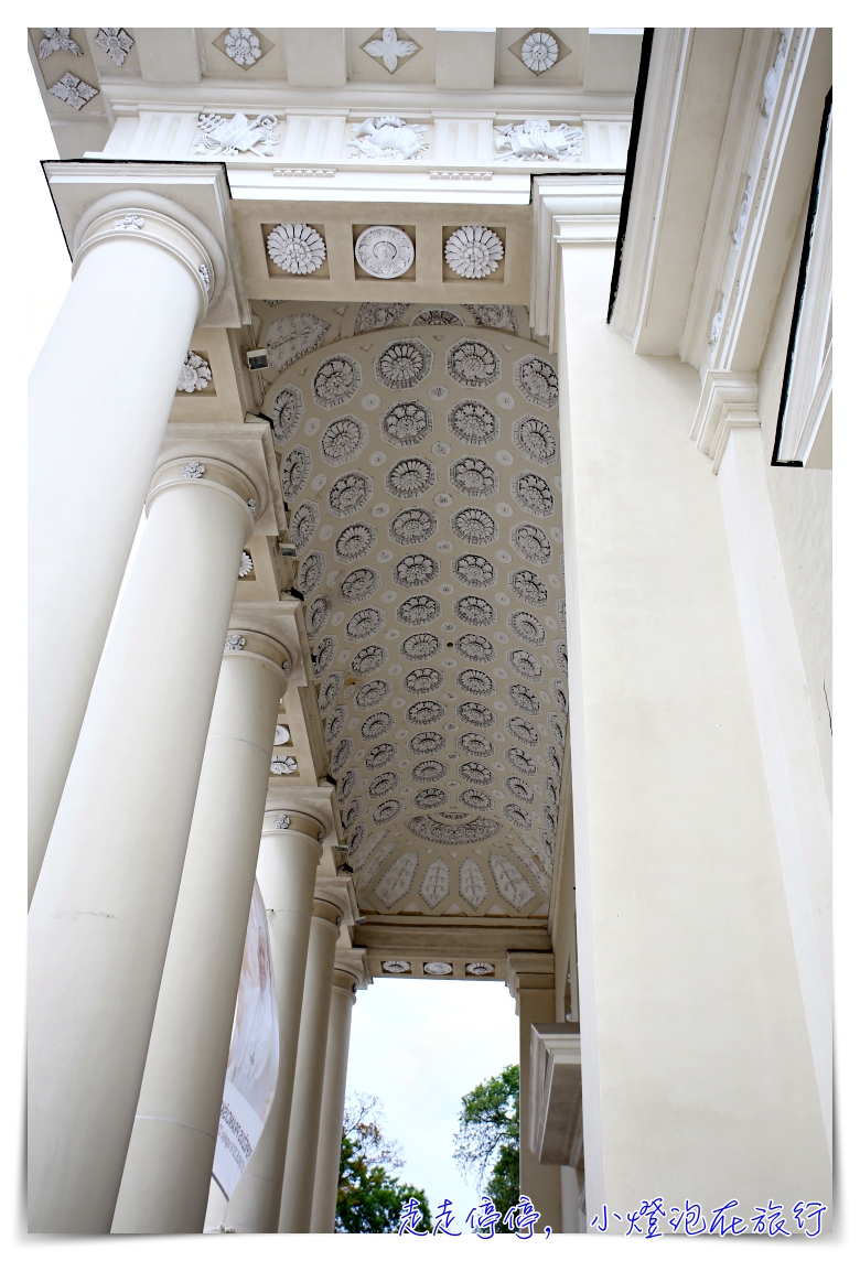 維爾紐斯大教堂|奇蹟磚的故事,一個見證獨立的起始點
