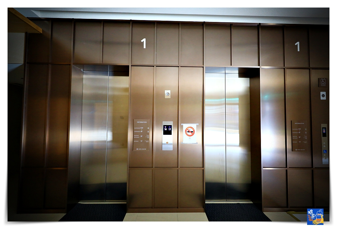 台北格拉斯麗酒店 Hotel Gracery,WHG連鎖集團台北據點,重現日式質感