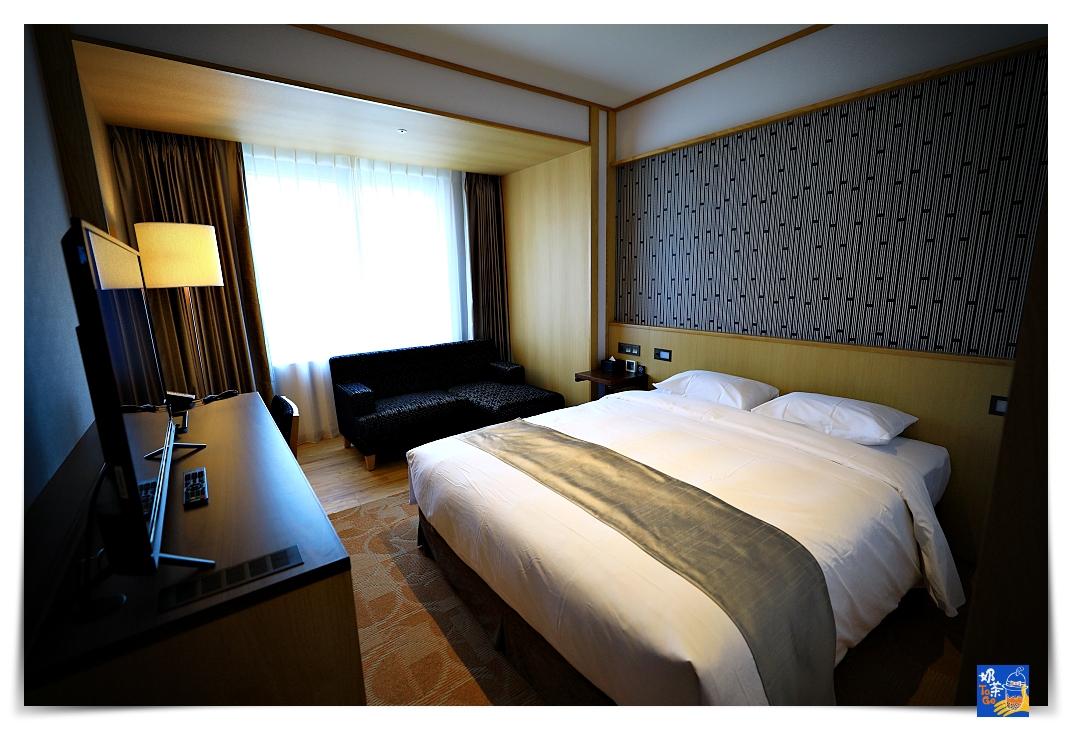 台北格拉斯麗酒店|Hotel Gracery,WHG連鎖集團台北據點,重現日式質感