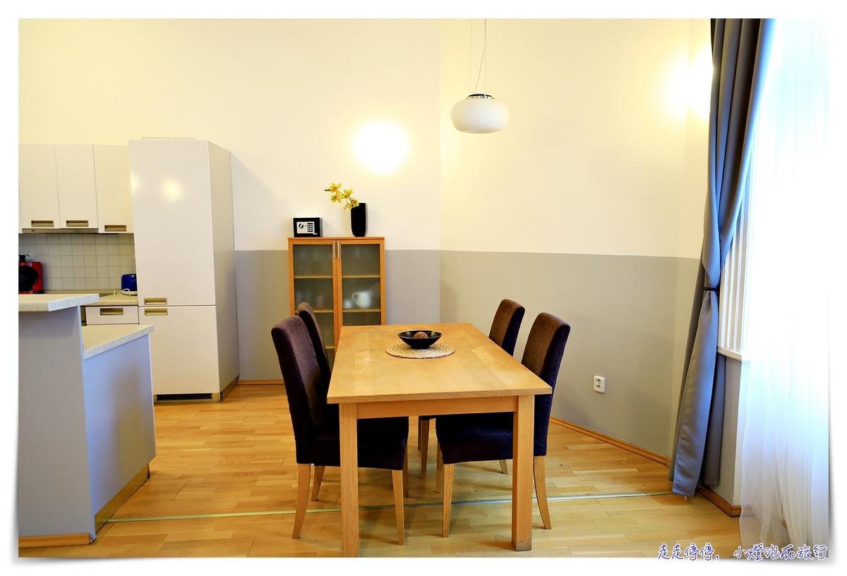 布拉格老城區公寓推薦|Residence St Havel Prague Old Town,1分鐘走到布拉格舊城廣場