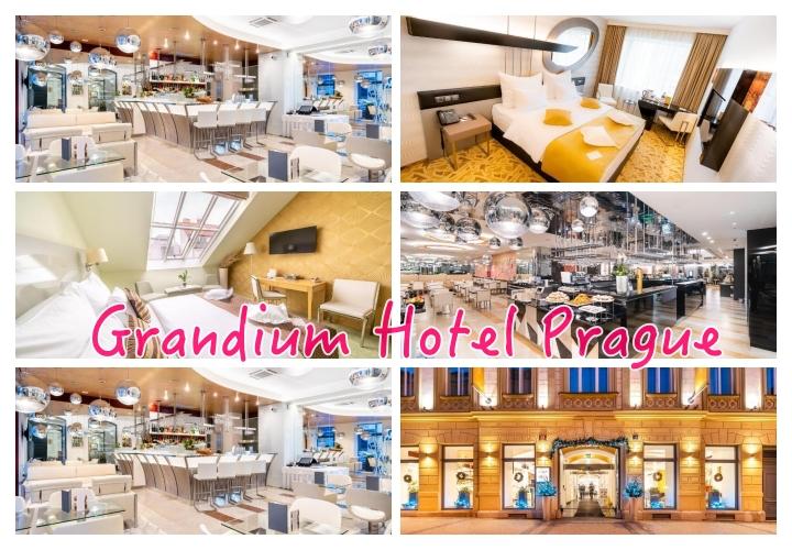 布拉格自由行飯店住宿推薦|便宜划算高品牌、離老城區近、交通位置好、又有哪一間適合呢?