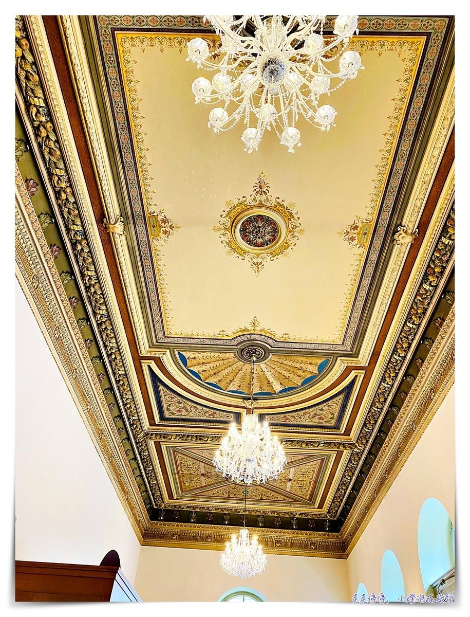 布拉格米其林百年咖啡館|入手超划算米其林餐廳Café Savoy