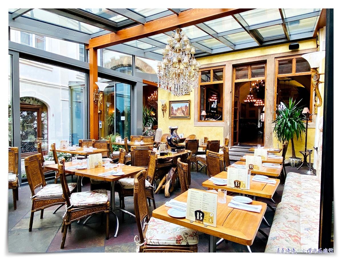 布拉格老城區超推薦餐廳|Deer Restaurent,Iron Gate Hotel & Suites餐廳,氣氛好、價位合理、近老城廣場