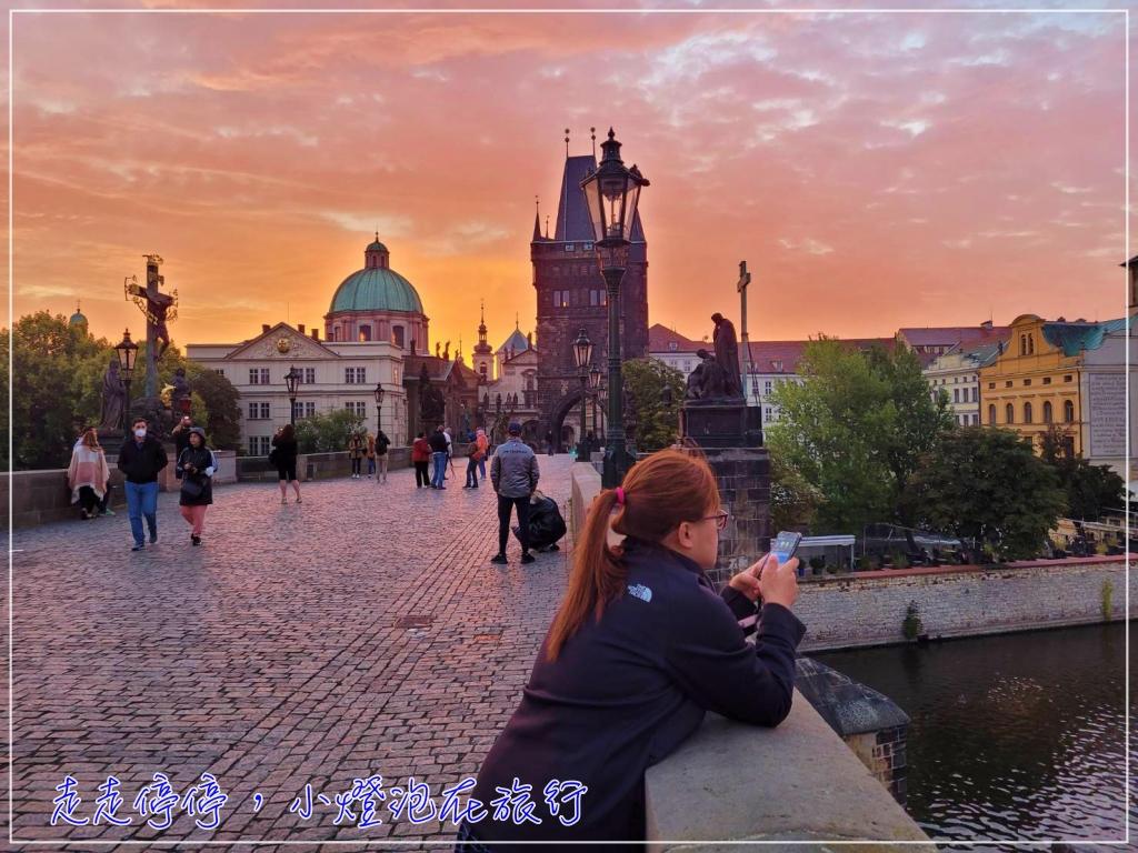 第一次去布拉格就上手 布拉格行程安排、景點攻略、住宿、交通、換錢、天氣相關注意事項