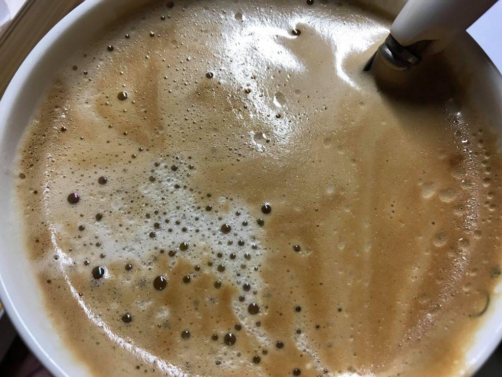 不專業防彈咖啡|身體旅行減醣日記,bulletproof coffee,week4(日期:2018.1.22~2018.1.27)