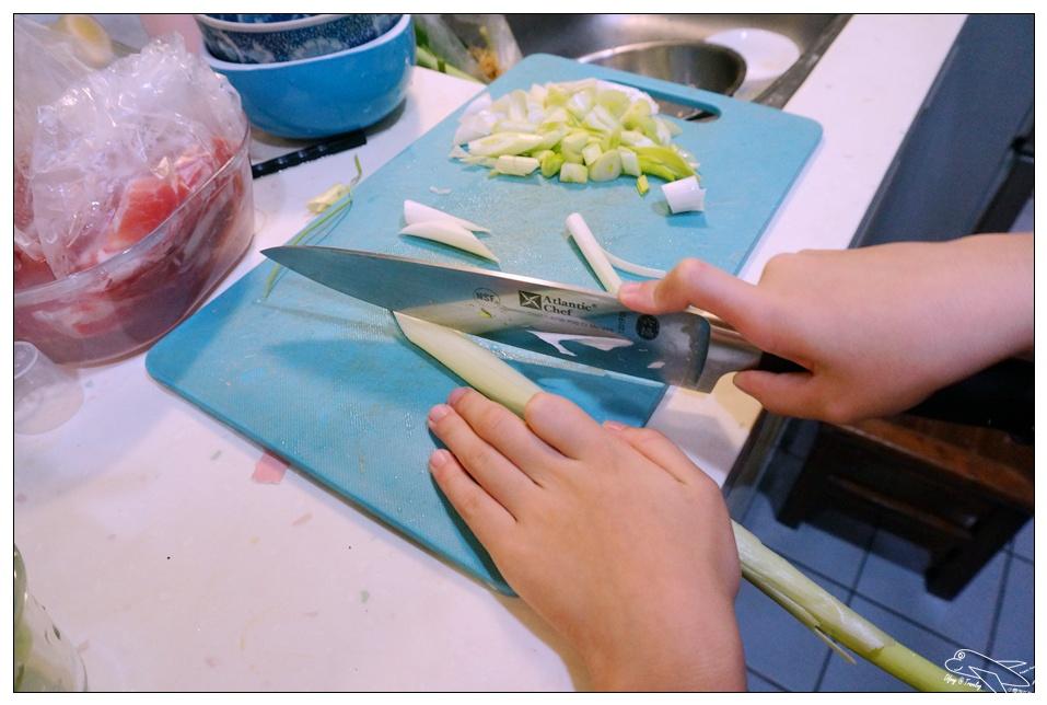 帶著孩子去傳統市場買菜|一種生活能力的學習・讓孩子培養社會溝通能力吧!