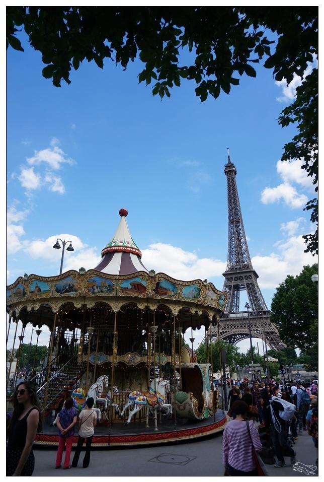 (巴黎治安)去巴黎會被搶嗎?扒手很多怎麼辦?自助遊巴黎安全最完整教戰守則~