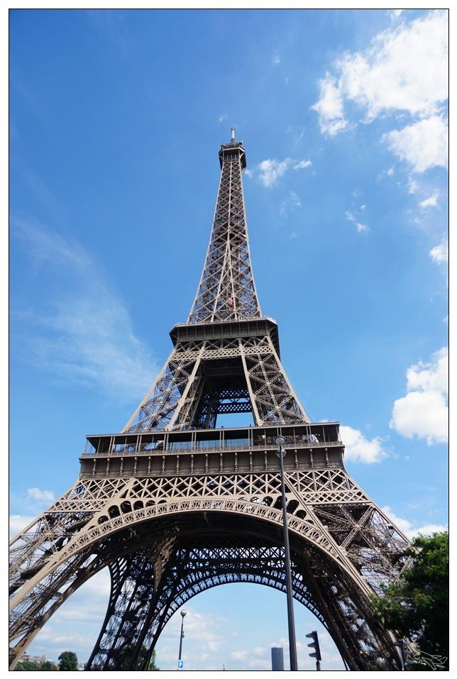 世界最知名景點。eiffel tower ticket巴黎鐵塔怎麼去?交通、預約訂票及注意事項~
