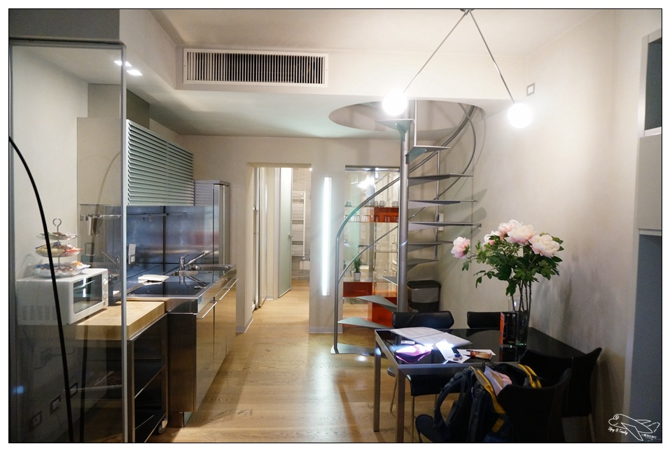 (米蘭住宿推薦)超優布雷拉區公寓 Milan Royal Suites – Centro Brera。市中心藝文區、近景點、車站、生活機能強