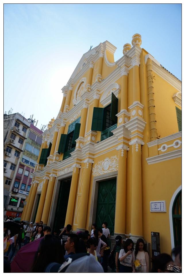 澳門自助懶人包|Macau三天兩夜這樣玩。機票、住宿、交通、注意事項一次告訴你~