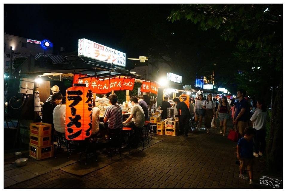 九州屋台文化|日本在地特色。中洲屋台參觀指引~