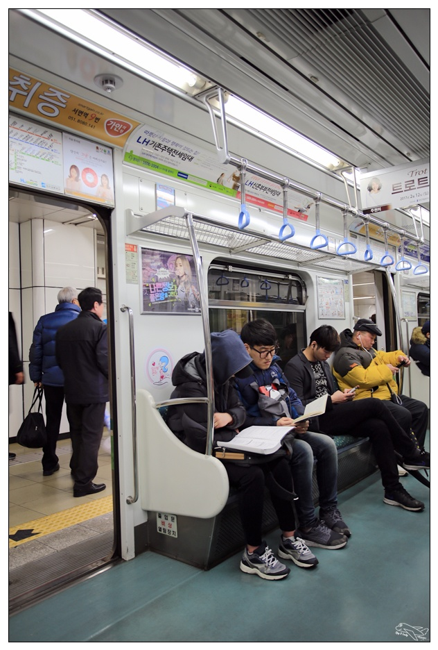 [釜山交通]釜山金海機場到西面서면、海雲台해운대交通方式。釜山輕軌電車轉地鐵記錄~