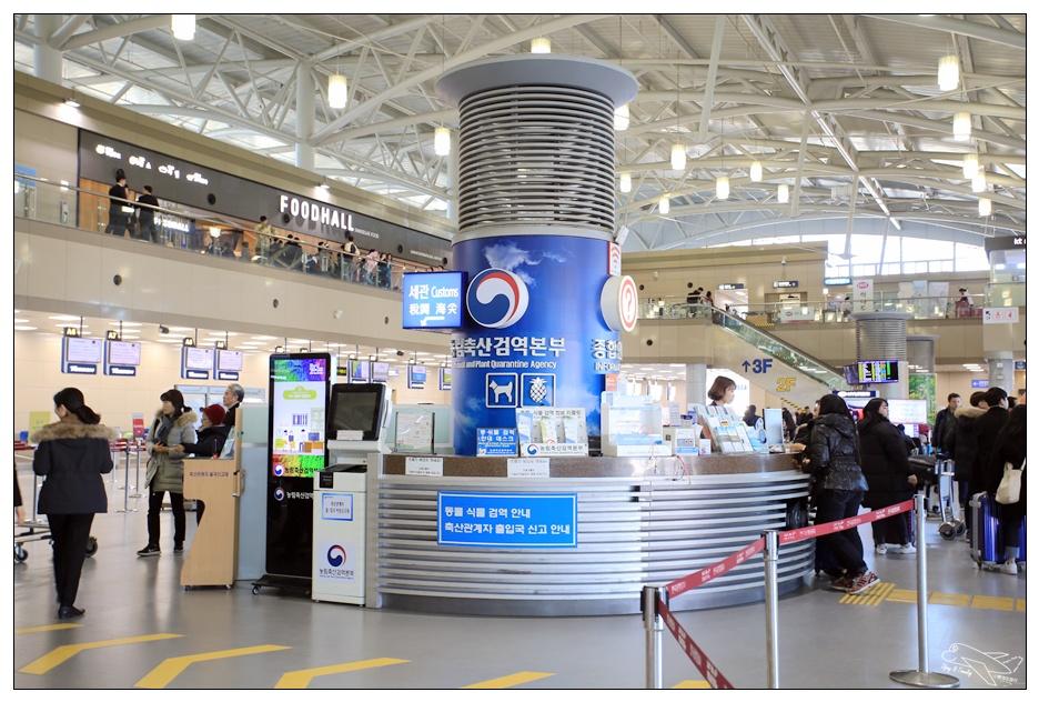 釜山退稅好簡單|釜山金海機場gimhae airport tax refund退稅三步驟,輕鬆完成退稅記錄