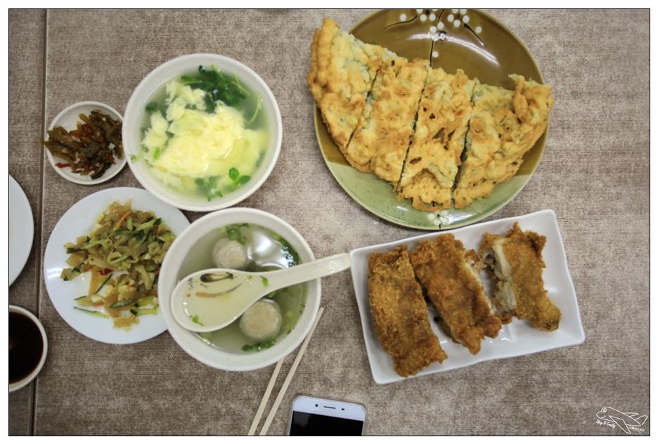 龍潭美食|李記北方麵館・極辣酸菜配淋餅等你來挑戰