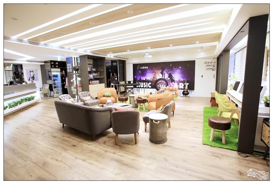 台北車站青年旅館推薦|台灣青旅taiwanyh・台北膠囊旅館、超豪華、日本人回流客高、音樂性活動集結、地點超棒