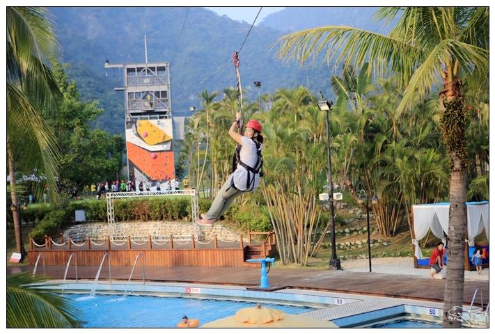 冒險飯店|趣淘漫旅。超療癒、超運動、超冒險體驗主題飯店~Hotel Cham Cham~讓你進飯店就玩不完~