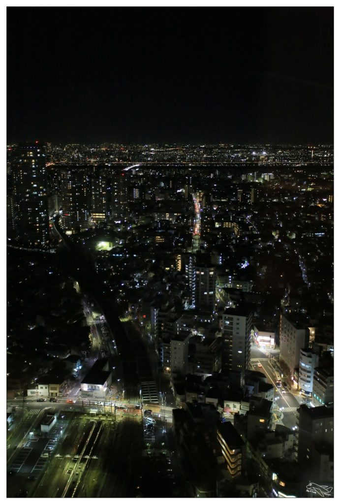 VELTRA|東京晴空塔夜景餐廳~31F・Brasserie Chinois 昂・晚餐~浪漫饗宴~