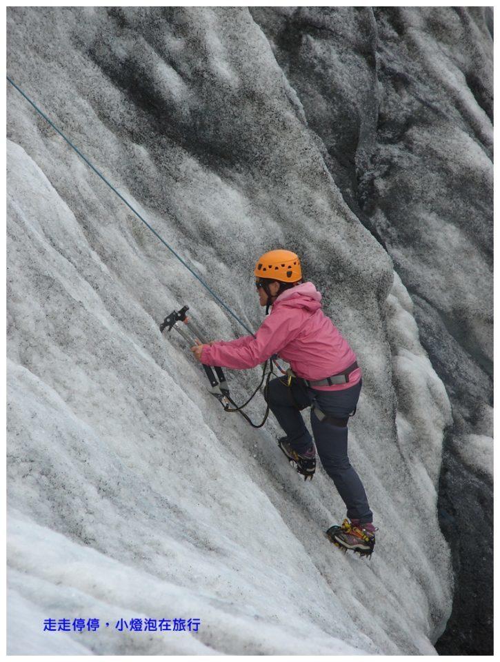 即時熱門文章:冰川健行、爬冰壁裝備|夏天冰島冰河健行,少不了這一套專業安全的裝備~超輕登山鞋、穿七天也不會臭保暖襪、防潑水外套、冬暖夏涼輕旅行外套、手套也別忘記