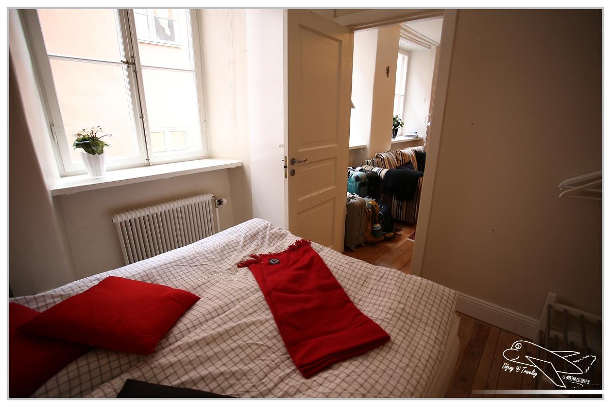 歐洲住宿這樣做|歐洲自助訂房Step by Step,四個步驟搞定訂房網站、型態、注意事項