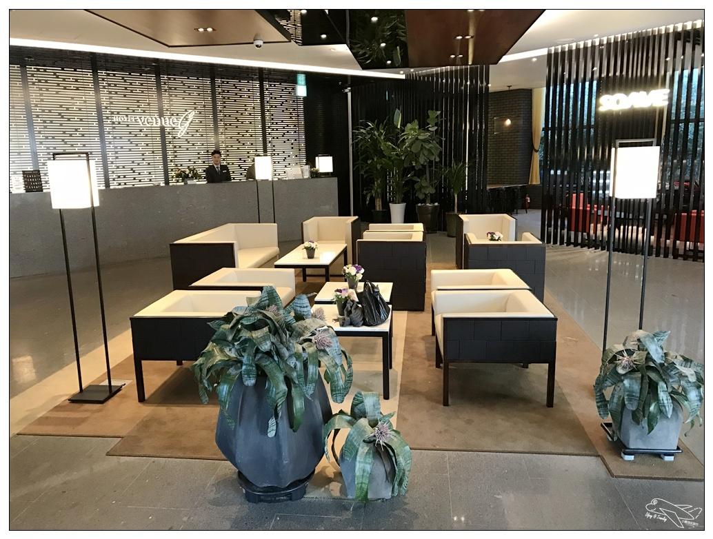 (首爾飯店推薦)明洞附近新飯店Hotel Venue-G Seoul。首爾G地酒店。新穎、日本人心儀、超新飯店~