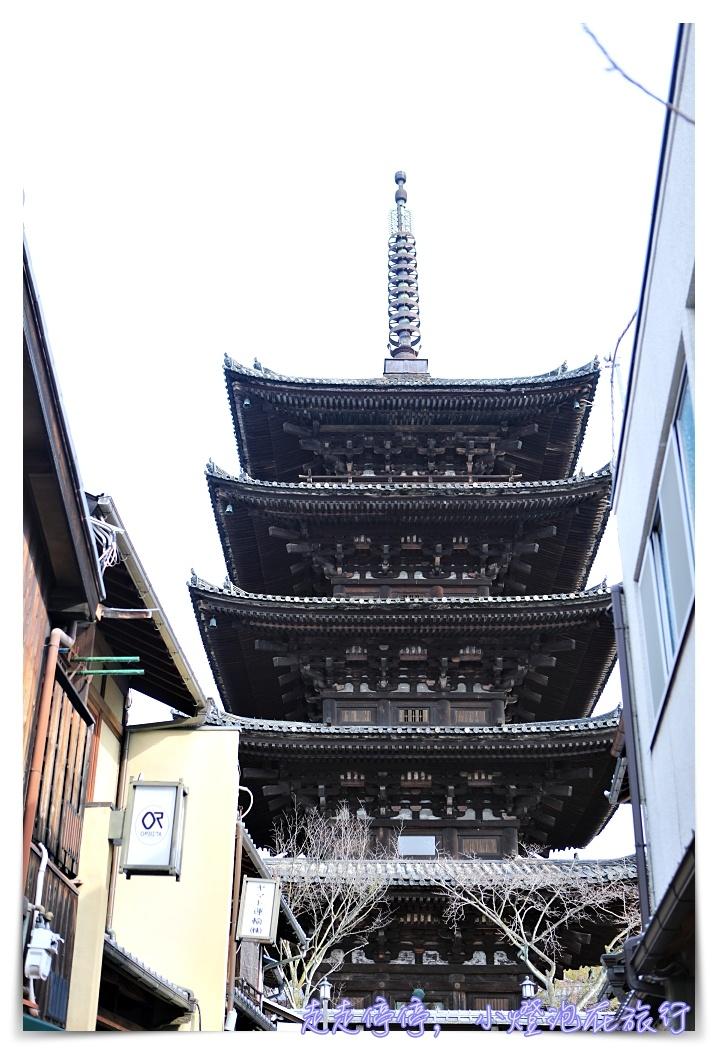 京都和服出租中文服務 京小町|穿和服走一圈京都必訪古色古香小徑~清水寺和服散步地圖