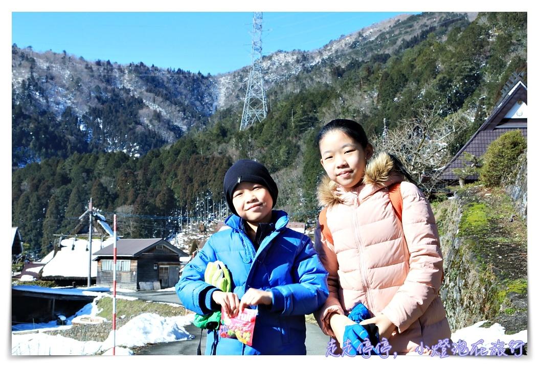 2020冬季日本關西親子自由行|大阪、京都、奈良、名古屋10天行程總紀錄(住宿、交通、上網、景點等)