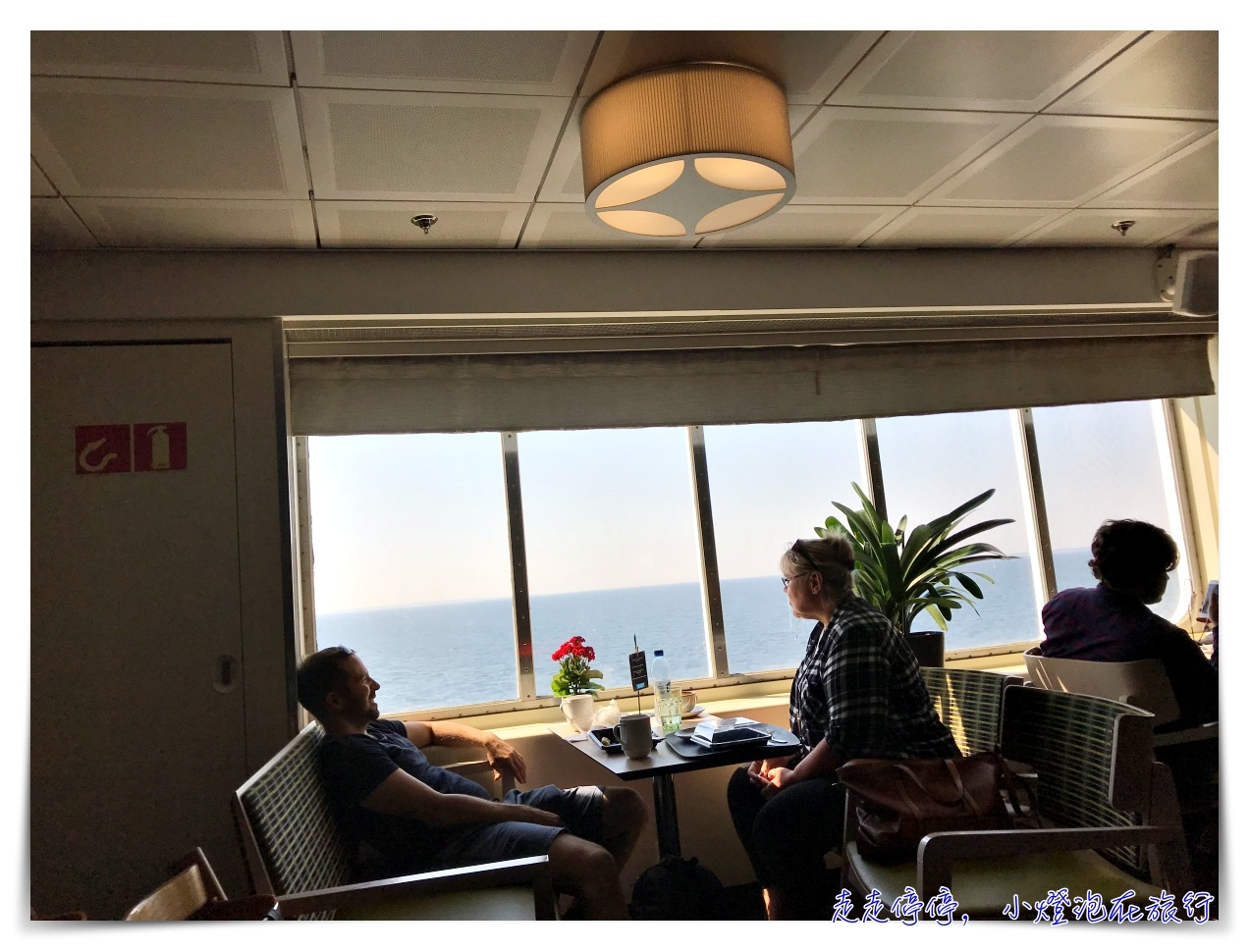 塔林到赫爾辛基交通|viking line船票訂購教學、搭乘紀錄與相關建議~