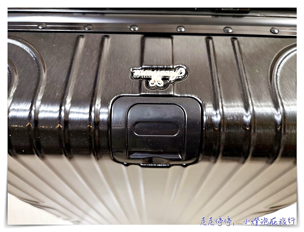 25吋超耐用行李箱團購 Arowana最推薦旅行各地好用,輕量立體拉絲鋁框避震輪旅行箱