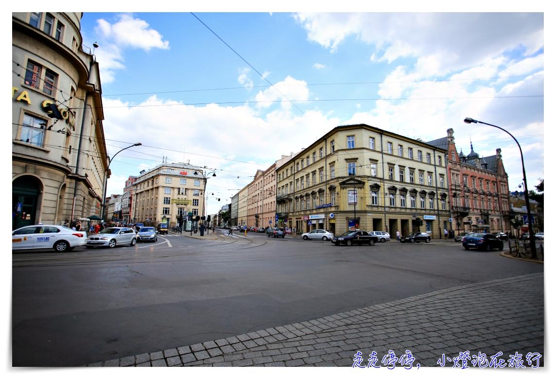 波蘭自助| 辛德勒工廠Schindler's Factory,猶太人的救贖者
