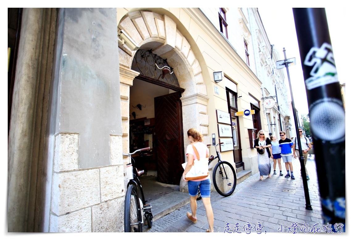 波蘭克拉科夫|單車租借半日旅行。維斯瓦河、卡茲米爾猶太區,歐洲最大猶太區~