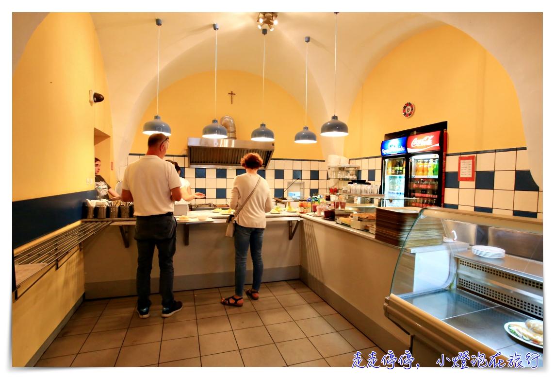波蘭克拉科夫牛奶吧|Bar Mleczny,超有趣波蘭共產食堂~