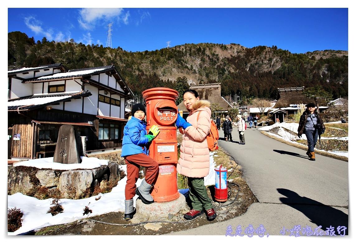 2018冬季日本關西親子自由行|大阪、京都、奈良、名古屋10天行程總紀錄(住宿、交通、上網、景點等)