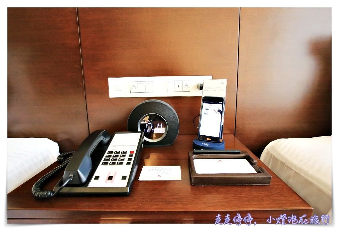 大阪万豪都|Osaka Marriott Miyako Hotel,日本最美最高楼夜景饭店,值得入住的梦幻景致,万豪集团最值得入门饭店~