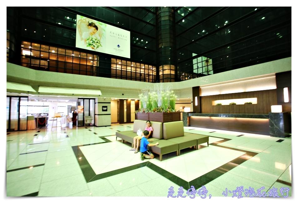 宇都宮住宿推薦|HOTEL MYSTAYS Utsunomiya,近車站的超便宜、舒適連鎖飯店~