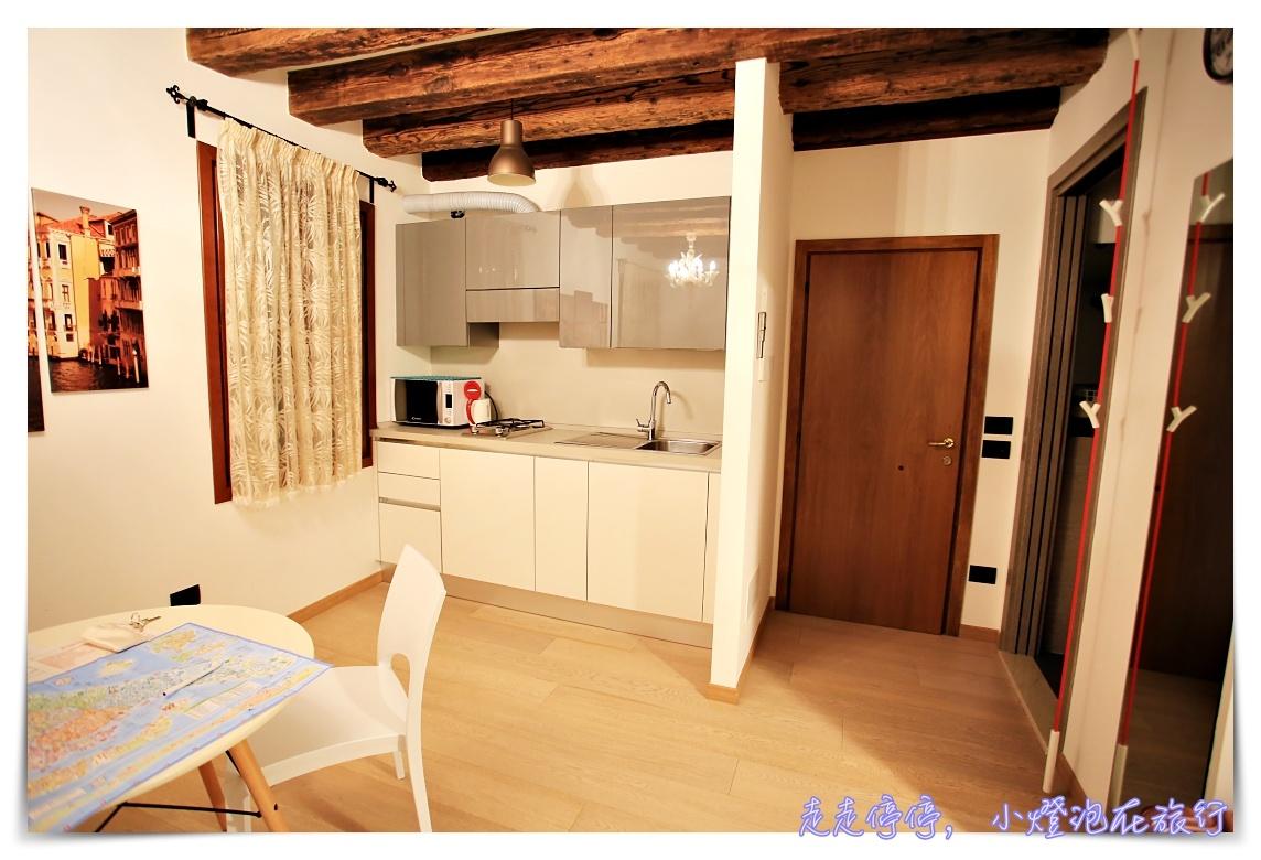 威尼斯本島住宿airbnb推薦|超好房東、位置超好、近超市、步行到聖馬可廣場3分鐘~