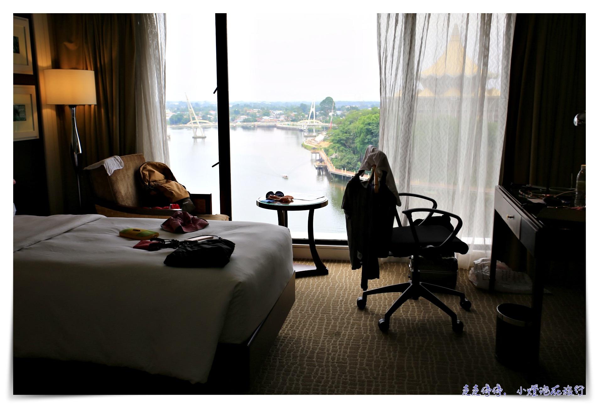 即時熱門文章:古晉希爾頓|世界上數一數二便宜的星級飯店,為了這個去古晉旅行都可以~