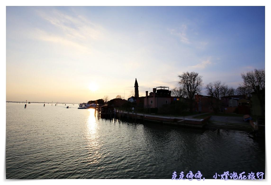 威尼斯離島小遊記~穆拉諾島(Murano玻璃島)、布拉諾島(Burano彩色島)、托切羅島(Torcello),你最愛哪一個?