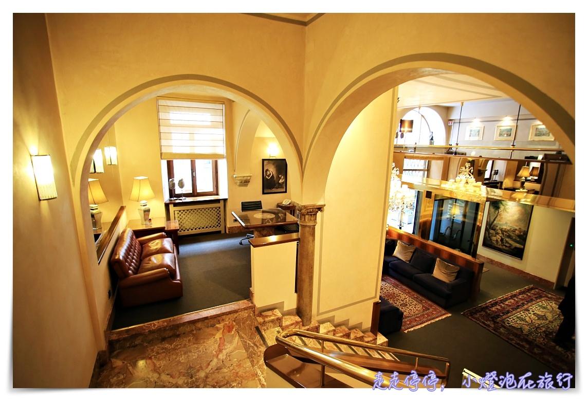 義大利維羅納Verona住宿|學院酒店 Hotel Accademia Verona,四星老城酒店,服務佳、早餐好、老城街區上~