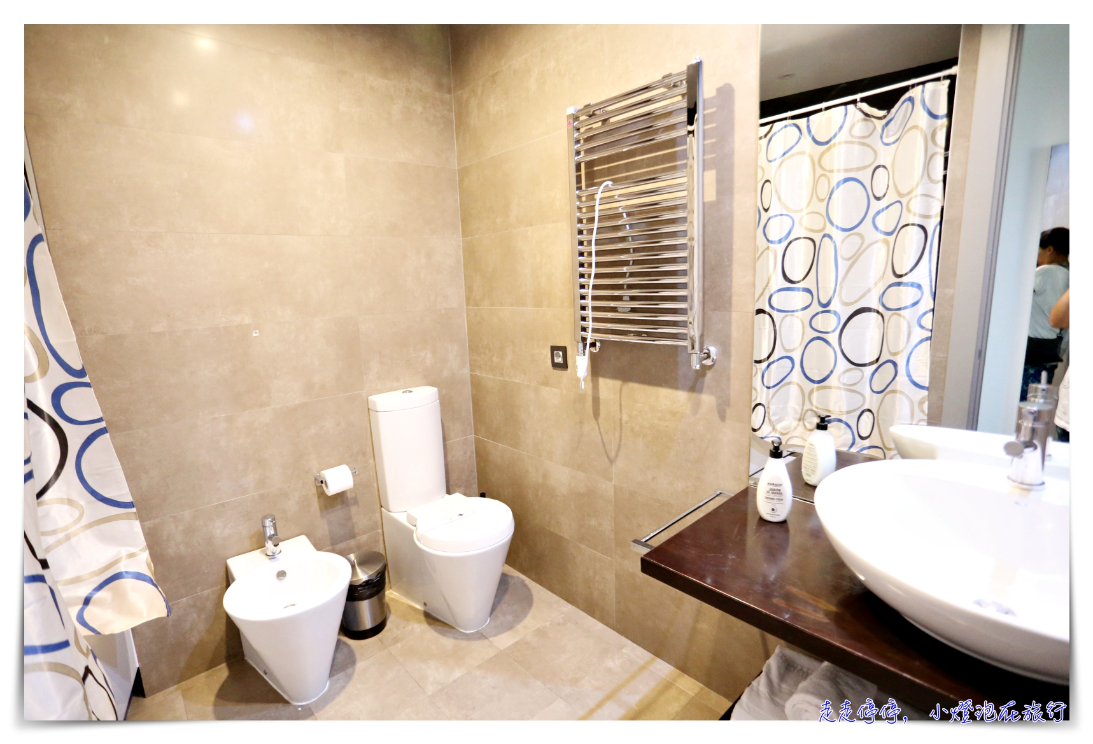 馬德里住宿推薦|Gran via suite,絕佳位置、生活方便、公寓式套房、親子自由行超方便