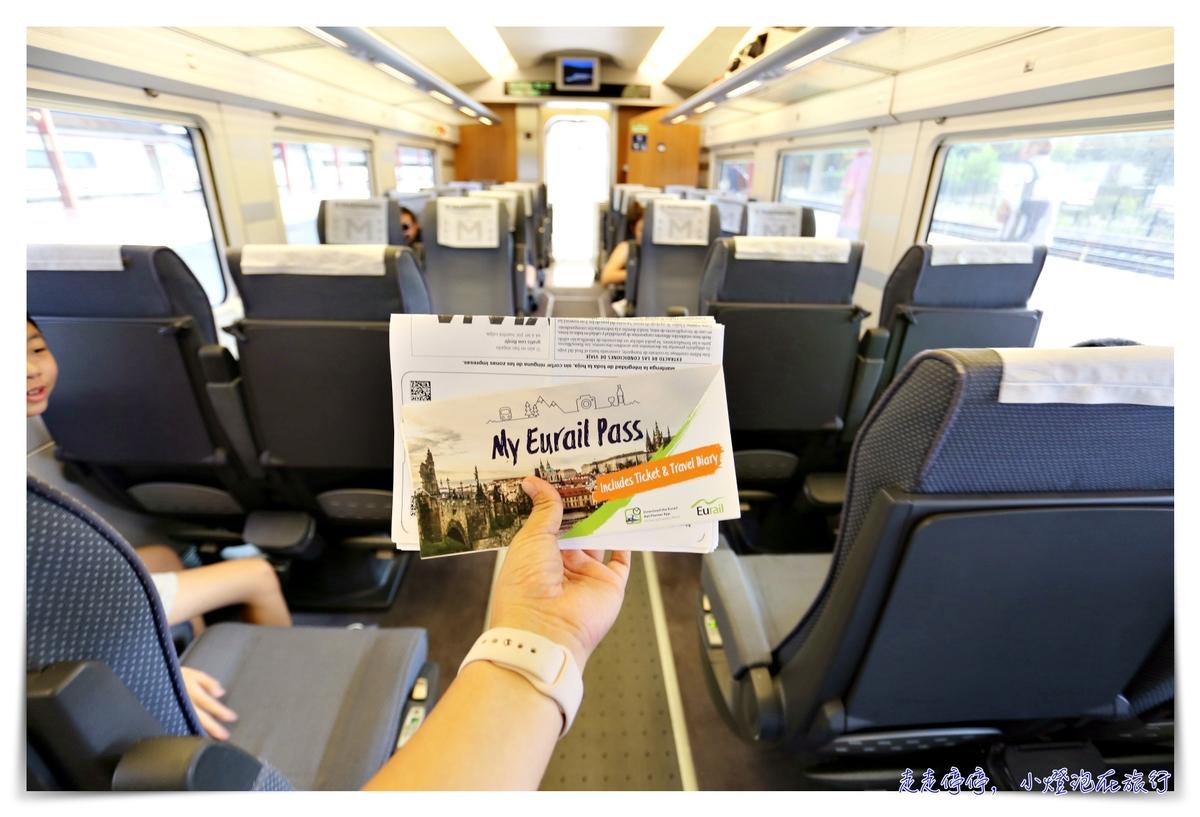 前往親子朝聖之路|馬德里到華拉度列(Madrid to Valladolid)西班牙高鐵AVE初體驗